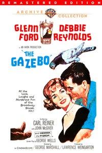 The Gazebo as Sam Thorpe