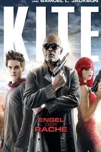 Kite - Engel der Rache as Karl Aker