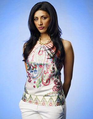 Royal Pains - Reshma Shetty as Divya