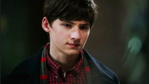 Mega Buzz: Henry Gets His Own Quest (and Romance!) on Once Upon a Time
