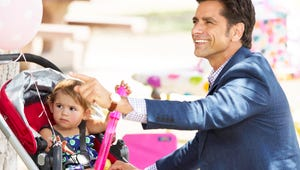 Yay! Grandfathered Will Have a Full Season of Adorable Family Moments