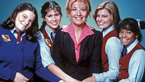 VIDEO:  Facts of Life Cast --- Reunited at Last!