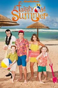 A Fairly Odd Summer as Mr. Crocker