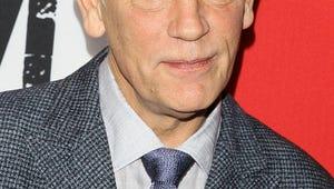 John Malkovich Helps Save Bleeding Man in Freak Accident
