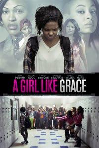 A Girl Like Grace as Mary