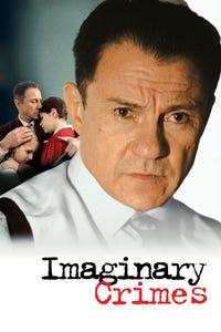 Imaginary Crimes as Ginny