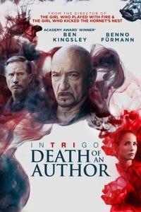 Intrigo: Death of an Author as Henderson