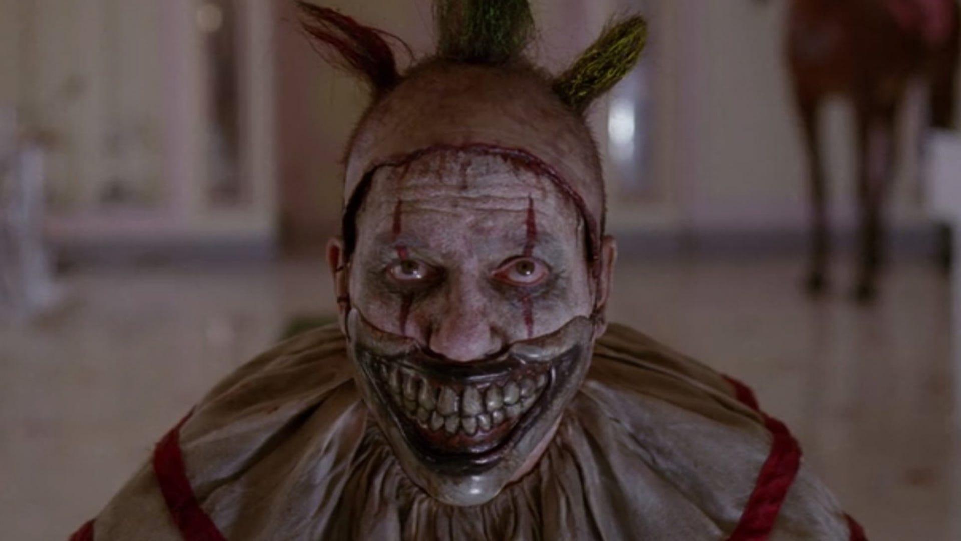 John Carroll Lynch, American Horror Story: Freak Show