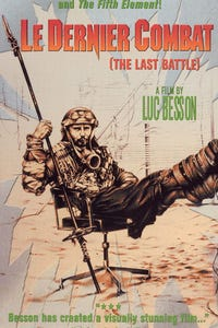 Le Dernier Combat as The Brute