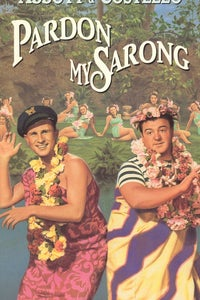 Pardon My Sarong as Chief Kolua