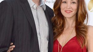 Autumn Reeser Welcomes Second Son