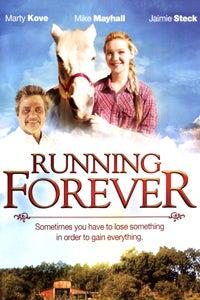 Running Forever as Carson