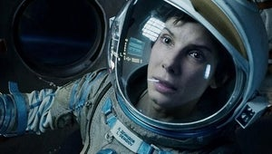 Gravity Out-Weighs the Weekend Box Office, Fifth Estate Flops