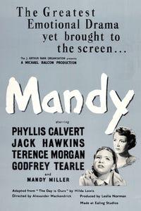 Mandy as Searle