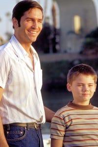 Jake Lloyd as Jimmy Sweet