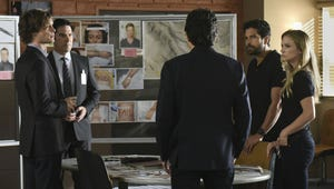 Criminal Minds Boss Breaks Silence on Thomas Gibson's Exit