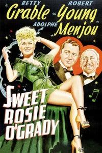 Sweet Rosie O'Grady as Mr. Fox