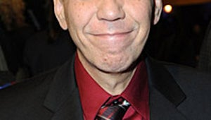 Gilbert Gottfried Apologizes for Offensive Tweets