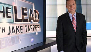 The Biz: Jake Tapper Goes to The Lead for CNN