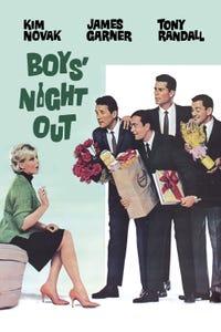 Boys' Night Out as Doug Jackson