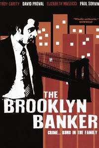 The Brooklyn Banker as Manny