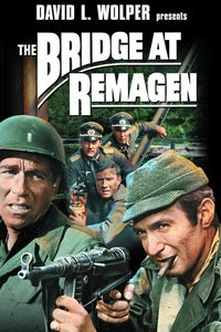 The Bridge at Remagen as Lieutenant Phil Hartman
