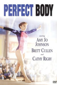 Perfect Body as Janet Burton