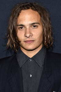 Frank Dillane as Tom Riddle (16 Years)