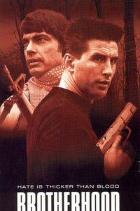 Brotherhood of Murder as Robert Maxim