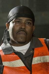 Lahmard Tate as Ngotho