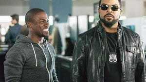 Box Office: Ride Along Claims Top Spot Again