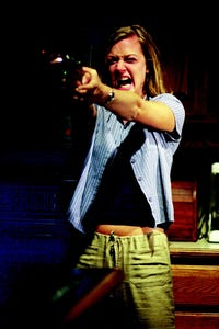 Theresa Russell as Ellen Holiday