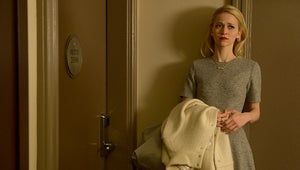 """Quantico's Johanna Braddy on That Shocking Reveal: It Looks """"Really Incriminating"""""""