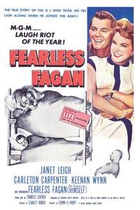 Fearless Fagan