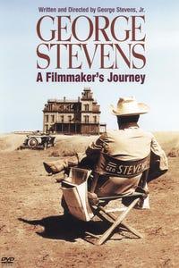 George Stevens: A Filmmaker's Journey