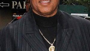 Stevie Wonder Welcomes Baby No. 9