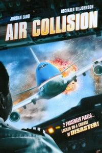 Air Collision as Lindsay Bates