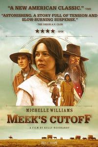 Meek's Cutoff as Glory White