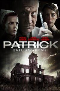 Patrick: Evil Awakens as Matron Cassidy