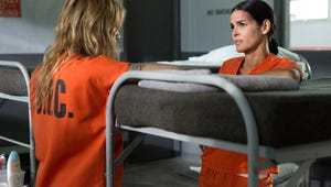 """Rizzoli & Isles' Angie Harmon on Jane's """"Big Change"""" in the 100th Episode"""