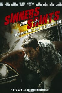 Sinners and Saints as Colin