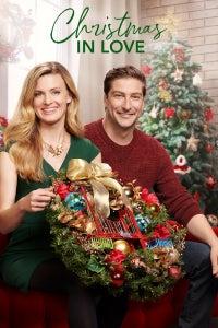 Christmas in Love as Ellie Hartman