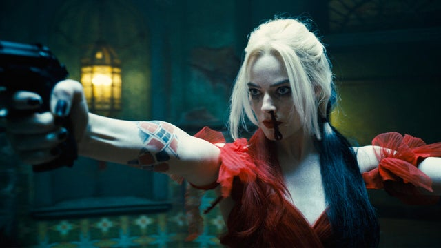 Margot Robbie, Suicide Squad