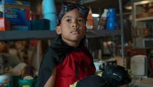 'He's Brown Like Me': Netflix's Raising Dion Lets Kids of Color See Themselves as Superheroes