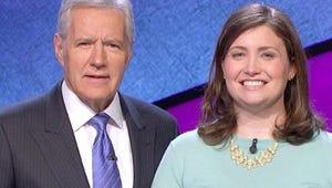 Jeopardy! Contestant Julia Collins Sets a New Record