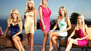 A Night Out With the Real Housewives of Orange County
