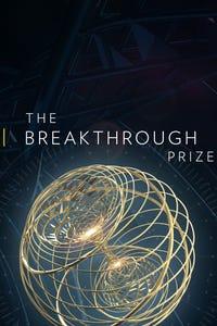 The Breakthrough Prize Ceremony