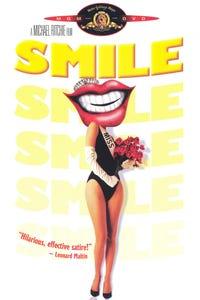 Smile as Doria Houston/'Miss Anaheim'