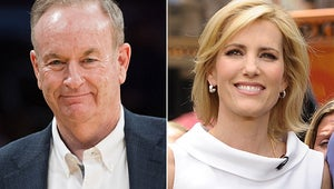 """Bill O'Reilly Blows Up at Laura Ingraham Over """"Thump the Bible"""" Comments"""