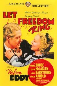 Let Freedom Ring as German